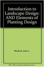 Introduction to Landscape Design (Hardcover, 2 Rev ed)