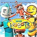 [중고] Robots - O.S.T.