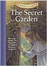 Classic Starts(r) the Secret Garden (Hardcover)