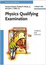 Physics Qualifying Examination (Paperback)