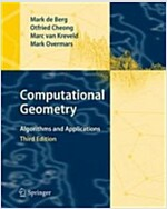 Computational Geometry: Algorithms and Applications (Hardcover, 3)
