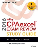 Wiley Cpaexcel Exam Review 2016 Study Guide January: Business Environment and Concepts (Paperback, 15)