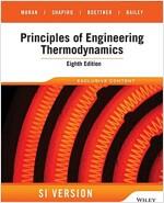 Principles of Engineering Thermodynamics (Paperback, 8 Rev ed)