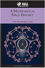 A Mathematical Space Odyssey (Hardcover, UK)