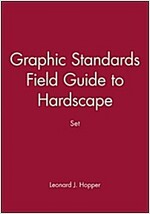 GRAPHIC STANDARDS FIELD GUIDE TO HARDSCA (Paperback)