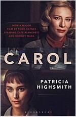 Carol : Film Tie-in (Paperback, Film tie-in ed)