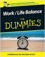 Work-Life Balance For Dummies (Paperback, Australian ed)