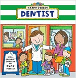 Happy Street: Dentist (Board Book)