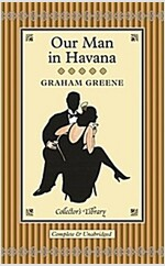 Our Man in Havana (Hardcover, Main Market Ed.)