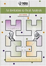 INVITATION TO REAL ANALYSIS (Hardcover)