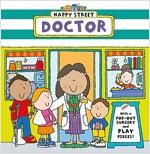 Happy Street: Doctor (Board Book)