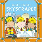 Read it Build it Skyscraper (Novelty Book)