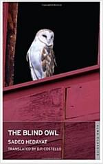 The Blind Owl (Paperback)
