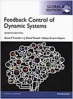 Feedback Control of Dynamic Systems, Global Edition (Paperback, 7 Rev ed)