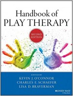 Handbook of Play Therapy (Hardcover, 2, Revised)