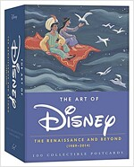 The Art of Disney: The Renaissance and Beyond (1989 - 2014) (Other)