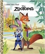 Zootopia (Hardcover)