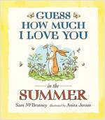 Guess How Much I Love You in the Summer (Paperback)