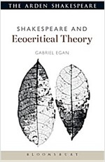 Shakespeare and Ecocritical Theory (Paperback)
