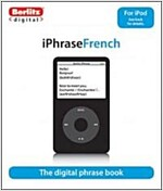 iPhrase French (Audio CD, Bilingual)
