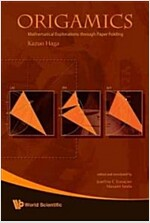 Origamics: Mathematical Explorations Through Paper Folding (Hardcover)