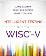 Intelligent Testing with the WISC-V (Hardcover)
