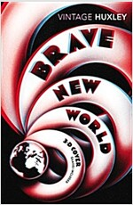 Brave New World (Paperback, Special 3D Edition)
