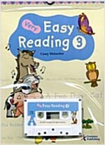 Very Easy Reading 3 (Student Book + Tape 1개)