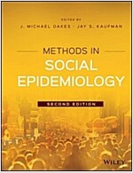 Methods in Social Epidemiology (Paperback, 2, Revised)