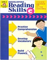 EM Developing Reading Skills C : Student Book (Paperback + CD)