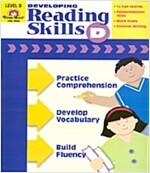 EM Developing Reading Skills D : Student Book (Paperback + CD)