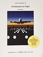 Introduction to Flight (Paperback, 8 Rev ed)