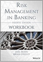 Risk Management in Banking Workbook (Paperback, 4)