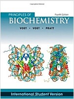 Principles of Biochemistry (Paperback, 4 I.S.ed)