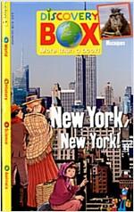 Discovery Box (월간 영국판): 2009년 No.138