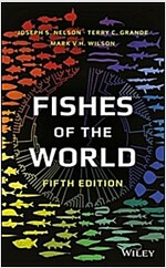 Fishes of the World (Hardcover, 5, Revised)