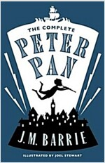 The Complete Peter Pan (Paperback)