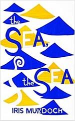 The Sea, The Sea (Vintage Summer) (Paperback)