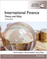 International Finance: Theory and Policy, Global Edition (Paperback, 10 ed)