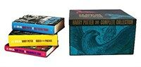 Harry Potter Adult Hardback Box Set (Paperback)