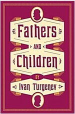 Fathers and Children (Paperback)