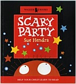 Istorybook 2 Level A: Scary Party (Paperback)