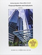 Financial Markets and Institutions (Paperback, 6 International ed)