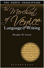 The Merchant of Venice: Language and Writing (Hardcover)