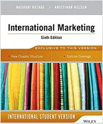 International Marketing (Paperback, 6 I.S.ed)