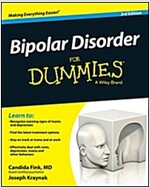 Bipolar Disorder for Dummies (Paperback, 3, Revised)