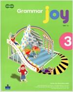 [중고] Longman Grammar Joy 3