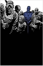The Walking Dead, Book 12 (Hardcover)