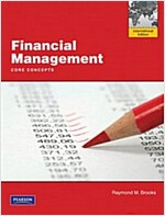 Financial Management: Core Concepts (Paperback, International Edition)