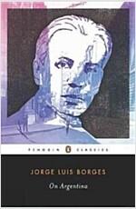 On Argentina (Paperback)
